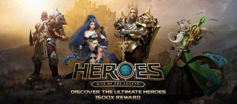 spadegaming heroes